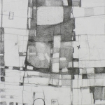 Abstractions - Drawings